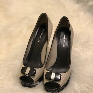 Karen Millen Sz 9 Shoe
